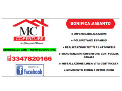 MC Coperture di Chiappetti Manuel - Senigallia e Montecchio