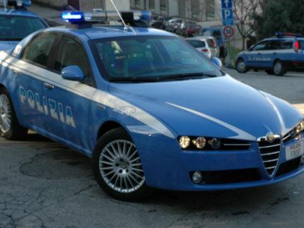 Polizia, Poliziotti, Volanti