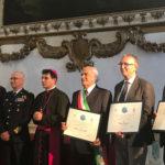 Celebrazioni a Loreto