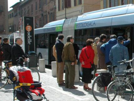 Adriabus, autobus, fermata bus