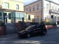 Stazione Carabinieri Terre Roveresche