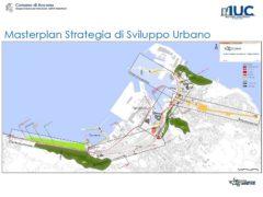 Nuova illuminazione waterfront di Ancona
