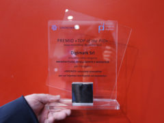"Il premio ""Top of the PID"" assegnato alla Digimark di Serra de' Conti"