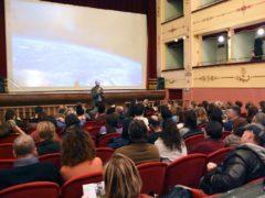 """Rassegna """"Un filosofo al cinema"""" a Chiaravalle"""