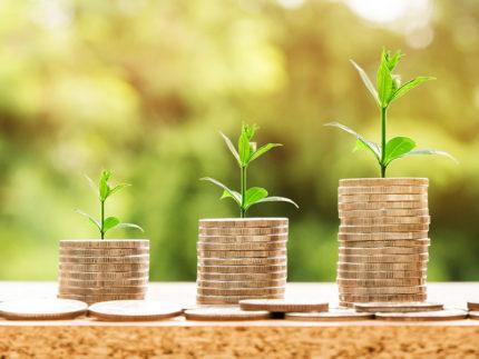 Investimenti, finanziamenti, denaro, rendite