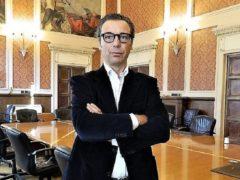 L'assessore anconetano Michele Polenta