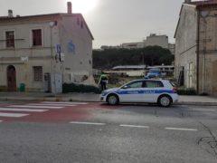 Edificio occupato abusivamente a Falconara