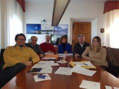 Nuova giunta comunale di Falconara