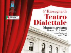 Rassegna Teatro Dialettale 2020 a Montemarciano