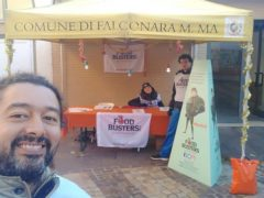 Foodbusters a Falconara Marittima