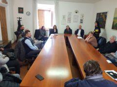 Incontro a Falconara tra amministrazione comunale e operatori balneari