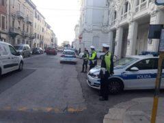Polizia Locale a Falconara Marittima