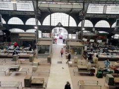 Mercato delle Erbe di Ancona