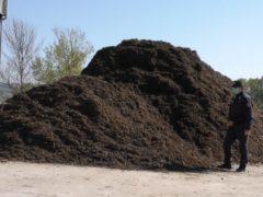 Impianto di smaltimento rifiuti sequestrato a Offagna