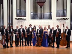 """Ensemble """"I solisti veneti"""""""