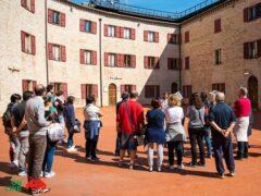 Visita guidata a Falconara Marittima