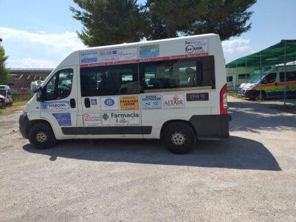 Bus navetta attivato a Falconara