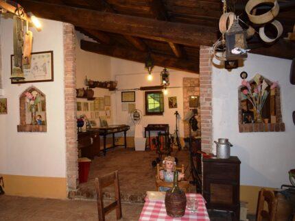 Museo della Civiltà Contadina a Fabriano