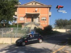 Carabinieri Montemarciano