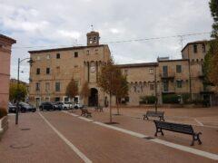 Castello di Castelferretti
