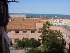 Ex-fabbrica Filipponi a Falconara
