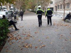 Controlli della Polizia Locale ad Ancona