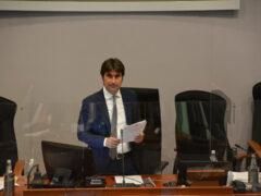 Biancani, approvata in Consiglio regionale legge sull'edilizia
