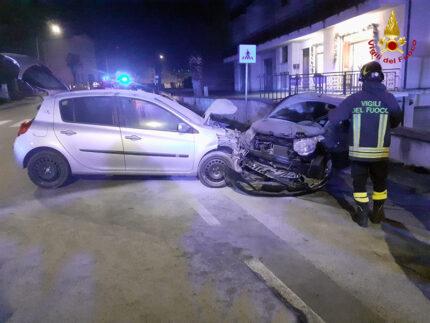 Incidente a Santa Maria Nuova