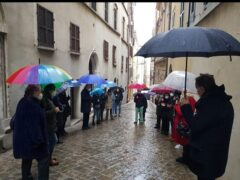 Itinerario ad Ancona per commemorare la Giornata della Memoria