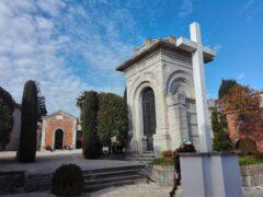 Cimitero di Camerano