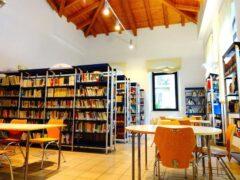 Biblioteca di Falconara Marittima