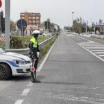 Controlli della Polizia Locale a Falconara