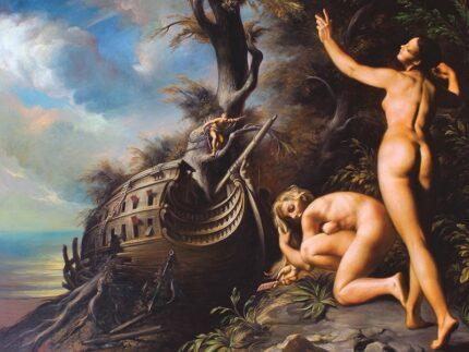 Opera di Bruno d'Arcevia