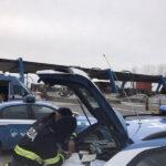 Controlli Polizia stradale Ancona