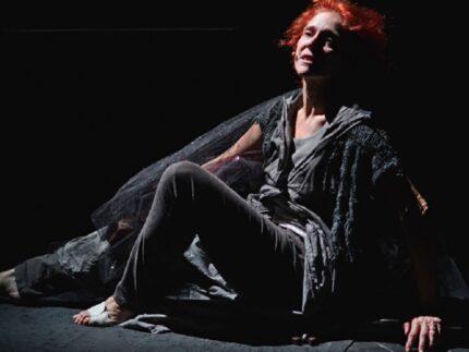 """Spettacolo teatrale """"Cassandra"""""""