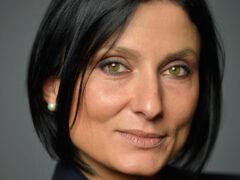 Alessia Morani Pd Marche