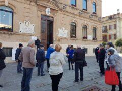 Prenotazioni per il vaccino anti-Covid al Centro Pergoli di Falconara