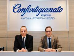 Marco Pierpaoli e Graziano Sabbatini