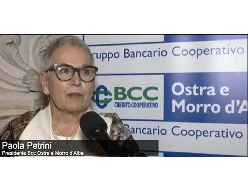 Paola Petrini