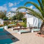 Hotel Corallo Senigallia - spiaggia