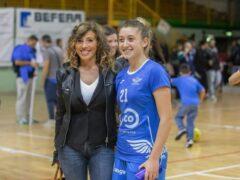 Stefania Signorini ed Erika Ferrara
