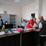 Nuovo punto vaccinazione a Montemarciano