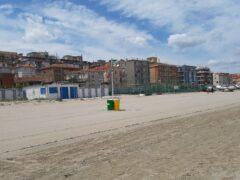 Spiaggia di Falconara