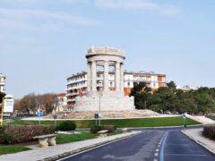 Monumento ai Caduti al Passetto