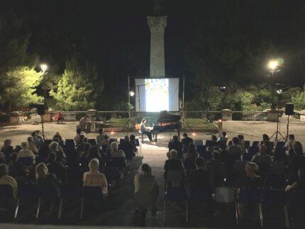 Concerto a Falconara