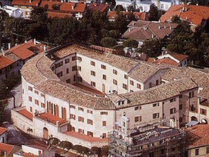 Castello di Falconara Marittima