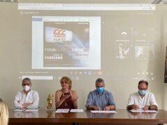 Presentazione del Fabriano Film Fest