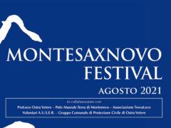 Montesaxnovo Festival