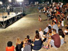 Concerto al parco Belvedere di Posatora