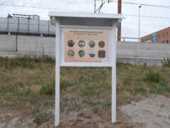 Progetto di biodiversità a Palombina
